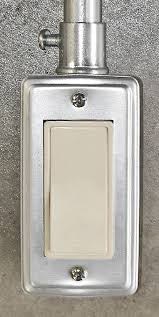 Decorative Electrical Box Cover Handy Utility GFCIDecorative Receptacle Cover Garvin Industries 74