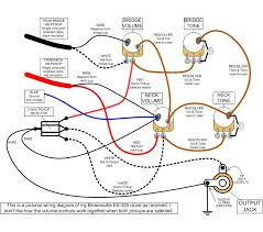 gibson es 335 wiring diagram humbuckers wiring diagrams es 335 wiring harness vintage spec are neck & bridge humbuckers wired the same? my les paul forum gibson es 335 wiring diagram humbuckers 2 gibson es 335 wiring diagram humbuckers