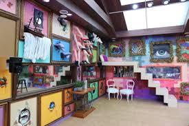 Bigg Boss 12 House Interior Designer In Pics Bigg Boss Season 13 House Is A Quirky Museum