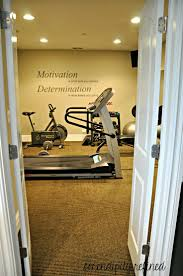 21 best Home gym ideas for a tiny space images on Pinterest | Cool stuff,  Gym and Healthy living