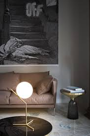 flos lighting nyc. View In Gallery Create A Focal Point Using The IC Light Flos Lighting Nyc
