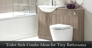 toilet sink toilet sink combo ideas for tiny bathrooms that you will fall in love with toilet sink