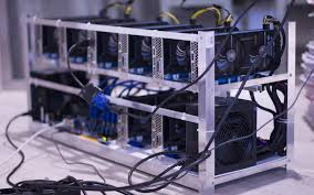 Without bitcoin miners, the network would be attacked and dysfunctional. Massive Bitcoin Mining Operations Now Causing Blackouts Bitcoinist Com