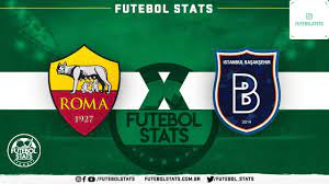 Onde assistir Roma x Istanbul Basaksehir Futebol AO VIVO – UEFA Europa  League 2019/20 - Futebol Stats