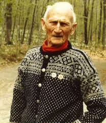 Herman Smith-Johannsen - U.S. Ski & Snowboard Hall of Fame