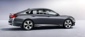 2018 Honda Accord Leasing Near Fairfax Va Honda Of Chantilly