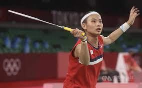 Tai tzu ying 戴資穎 beautiful skills and trickshots badminton. Jn9a37ytdjifpm