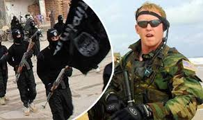 Image result for PHOTOS OF BIN LADEN'S ARMY