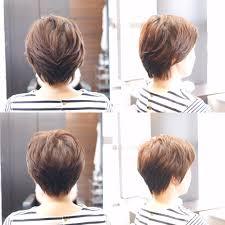 髪が多い人はすくといい段を入れる重い髪を薄くする方法 Belcy