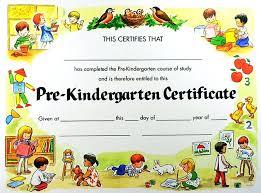 Certification Template Preschool Certification Template Customcartoonbakery Com