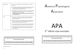 Apa Handbook Final 001293g Bachelor Of Nursing Studocu