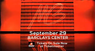 Ticketmaster Seating Chart Barclays Center