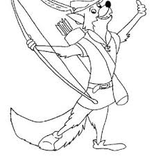 Small Picture robin hood sheriff mischief in sherwood coloring page 13 robin