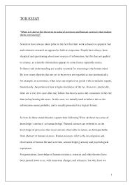 how to write a tok essay co how