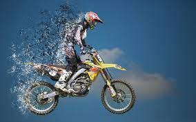 Freestyle Dirt Bike Wallpaper Desktop ...