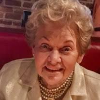 "Virginia ""Jenny"" Smith Obituary - Visitation & Funeral Information"