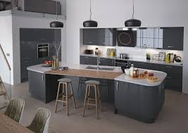 High Gloss Kitchen Doors Kitchens Units With High Gloss Doors And Free Soft Close Hinges Ebay