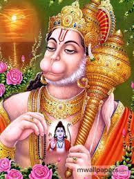 ✓[175+] Hanuman (Anjaneya) Wallpaper HD ...