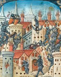 Cerco de Jerusalém