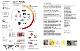 breakupus ravishing kevin airgid infographic resume visually breakupus ravishing kevin airgid infographic resume visually licious referee resume besides what a great resume looks like furthermore dock worker