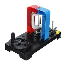 diy hand electricity generator model ac dc electric generator physical experiment education toys