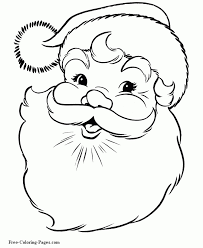 Free Printable Christmas Coloring Pages Free Coloring Pages Com