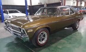 50 Best Used Chevrolet Nova for Sale, Savings from $2,719