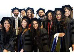 Pharmacy Graduates Touro College Of Pharmacy Graduates 6th Class Drug Store News