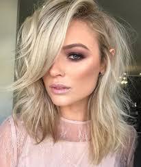 Pinterest Deborahpraha Messy Hair Style With