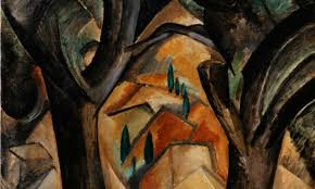 1 billion gift of cubist art transforms met museum artfixdaily news feed