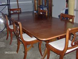 table and chairs for sale. duncan phyfe   end table side and chairs for sale