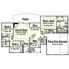 1600 sq ft house plans house plans under sq ft inspirational heated sq ft house plans