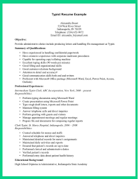 Duties For Resume - East.keywesthideaways.co