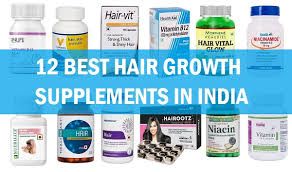 top 12 best hair growth supplements in