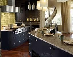 giallo san francisco granite kitchen countertop