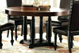 54 inch round table majestic inches round table inch round pedestal dining table set inch round