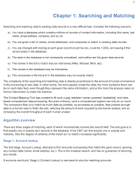 technical writing sample gingerfire technical writing sample
