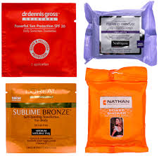 clockwise s from dr dennis gross neutrogena nathan and l oréal credit dan neville the new york times