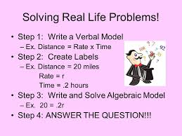 1 3 modeling with linear equations 2 solving