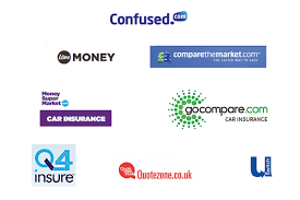 it pays to around and compare your car insurance options so we test the best car insurance comparison sites