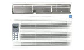 vertical window air conditioner casement portable kit unit canada horizontal sliding conditioning units
