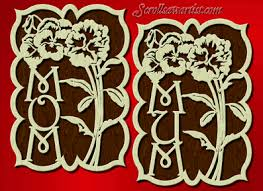 Free Scroll Saw Patterns Custom Free Scroll Saw Patterns