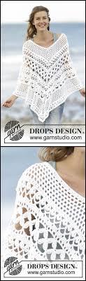 Free Crochet Poncho Pattern Amazing Decorating Ideas