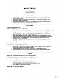 Call Center Customer Service Representative Resume Bcxfour Com