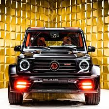 The seat comfort package includes massaging. Top 7 Mercedes G63 Amg Limited Edition G Wagons Best Of G Class