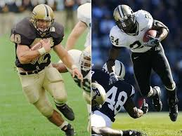 Best Purdue Football Players From The Past 25 Years