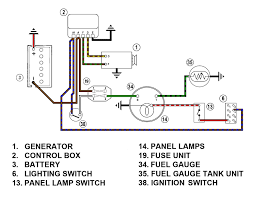 boat sending unit wiring diagram loki Fuel Sending Unit Wire Diagram