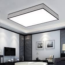 Nice Square Kitchen Lights Part   6: Led Kitchen Ceiling Lights Kitchen  Ceiling Light Fixtures