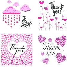 Template Farewell Party Cards Templates Template Thank You Card