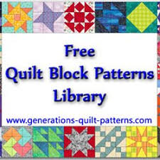 Quilt Square Patterns Extraordinary Quilt Blocks Galore Pearltrees